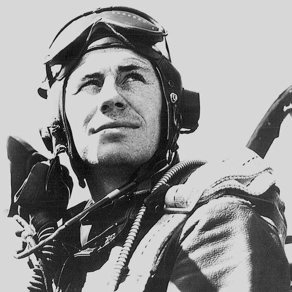 chuck yeager Hollywood's portrayal of astronaut neil armstrong in the biopic first man was quick to elicit the attention on friday of aviation legend gen chuck yeager.