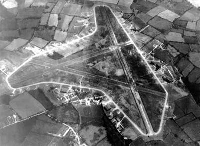 Leiston Airfield