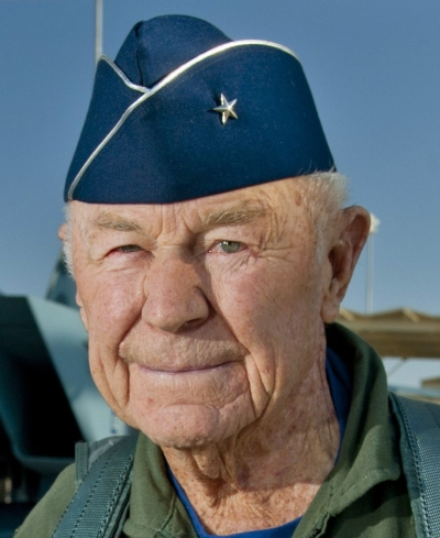 Image result for chuck yeager 2018